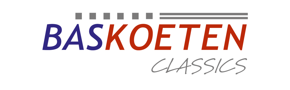 Bas Koeten Classics